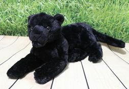 """Panther Plush 12"""""""