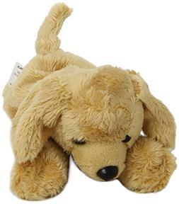 "Paws & Claws Plush Yellow Lab Labrador 7"" by Wild Republic"
