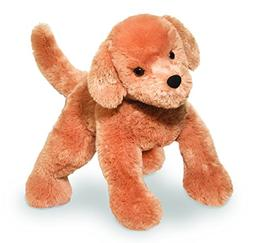 PAWS Golden Retriever stuffed animal dog by Douglas Cuddle T