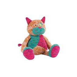 Warmies – Peluche Thermal Cat Deluxe