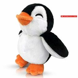 EpicKids Penguin Plush - Stuffed Animal Toy - Suitable For B
