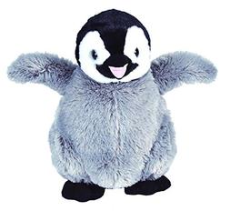 Wild Republic Penguin Plush, Stuffed Animal, Plush Toy, Gift
