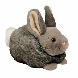 Perla DLux Bunny plush stuffed animal by Douglas Cuddle Toy