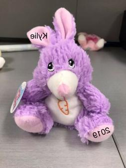 ***Personalized Stuffed Plush Animals For Easter***