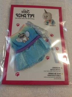 Justice Pet Shop Accessories For Your Plush Pet Unicorn Outf