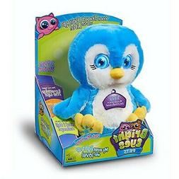 Bright Eyes Pets - Tippy, the Blue Penguin