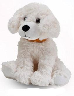"The Petting Zoo Posh Plush 11"" Scruffy Dog"