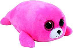 Ty Pierre Seal Medium Plush Animal