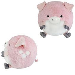 "Squishable / Pig 15"" Plush"
