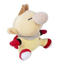 Pikmin Captain Olimar Plush Doll Stuffed Animal Figure Toy C
