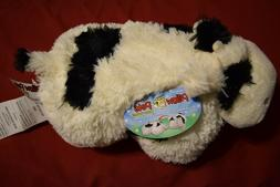 Pillow Pet, Pee Wee, Cozy Cow, Toy, NEW, Pillow, Stuffed Ani