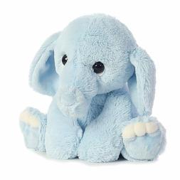 Pink Plush Elephant Stuffed Animal Toy Cute Soft Cuddly Tedd