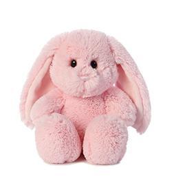 Aurora World Pink Romper Bunny