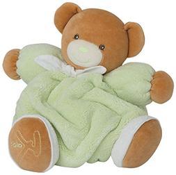 Kaloo Plume Toy, Green Bear, Medium