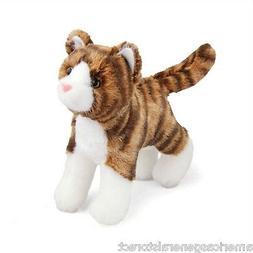 Plush 8 Sadie - Tiger Cat