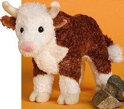Plush Animal: Bull