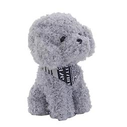 OVERMAL Plush Animal Toys Dolls Cute Dog Toy Baby Doll 7.8 i