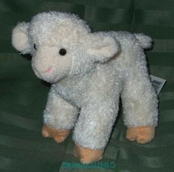 Plush Babba Lamb 8