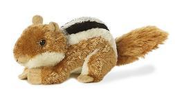 Plush Chip the Chipmunk Stuffed Toy By Aurora 8 by Aurora Wo