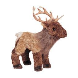 Plush Eddie Kohair Elk 8