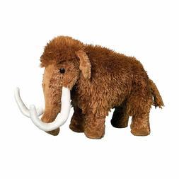 Plush Everett Wooly Mammoth 8