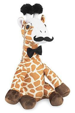 Fancy Giraffe Plush Stuffed Animals: Cute & Funny Small Plus