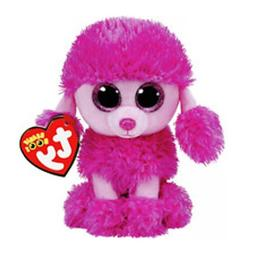 Ty Plush <font><b>Animal</b></font> Doll Patsy <font><b>Dog<