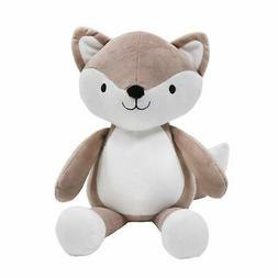 NEW! Plush Fox Sly Toy Pillow Soft Stuffed Baby Animal Toys
