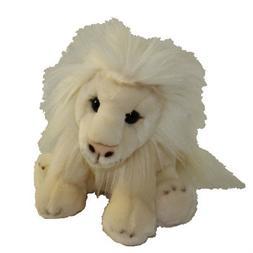 Heirloom 9 Belly Buddies Lion Plush Toy Adventure Planet
