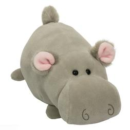 Plush HIPPO Macaroon Stuffed Animal - Douglas Cuddle Toys -