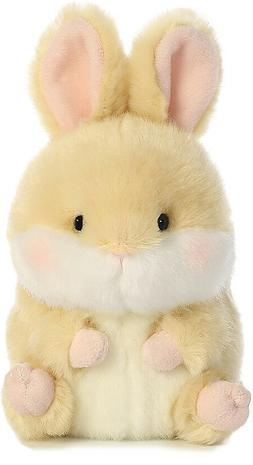 Plush Lively Bunny by Aurora