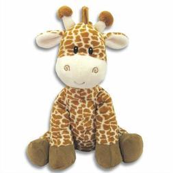 "First & Main ""Jerry Giraffe"" 9"" Plush Lovey NWT"