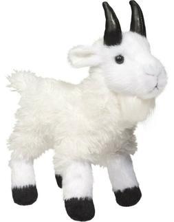Plush Maggie Mountain Goat 8