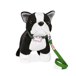 Our Generation Plush Pup - 6 inch