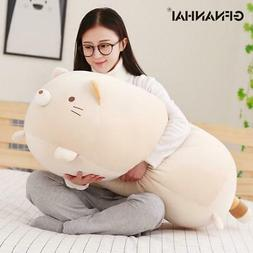 Plush Soft Animal Body Pillow
