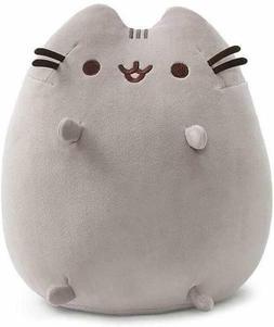"GUND Plush Stuffed Animals | Plusheen Sitting Cat 11"""