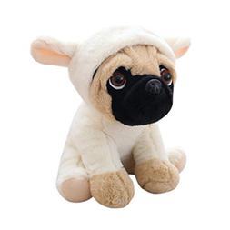 Plush Toy, Staron Dog Plush Toy Stuffed Animal Soft Dress Up