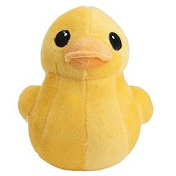 Jesse Plush Toy, 7.87 inch / 20 cm, Cute Soft Duck Stuffed A