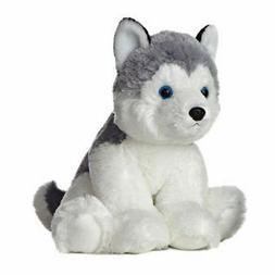 Aurora Plush Toy Husky 11 In. Tall