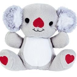 Plush Valentine Koalas - Valentine's Day & Stuffed Animals &