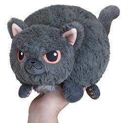 "SQUISHABLE Plush Witch Cat 7"" round stuffed animal Amazingly"