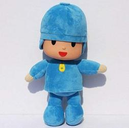 Pocoyo Plush Anime Pocoyo Cartoon Character Doll Stuffed Ani