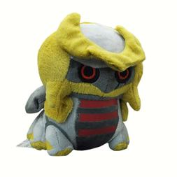 "Pokemon 6.3""/15cm Giratina Character Plush Doll Stuffed Anim"