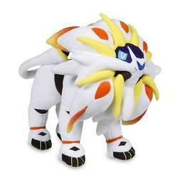 Pokemon Center Solgaleo Plush Doll 10 Inch Stuffed Animal To
