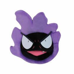 "Pokemon Gastly Figures Soft 6"" Plush Toy Stuffed Animal Doll"