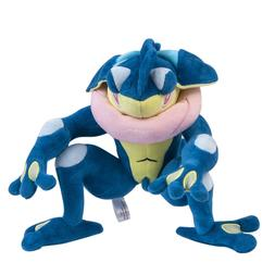 Pokemon Greninja 12 inches Soft Plush Toy Stuffed Figure Dol
