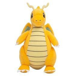 "9"" Pokemon Kdis Plush Doll Toy Dragonite Collectible Chariza"