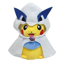 Pokemon Kyoto 2016 Grand Opening Campaign Poncho Pikachu Lug