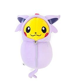 Pokemon Pikachu sleeping bag collection stuffed Efi single i