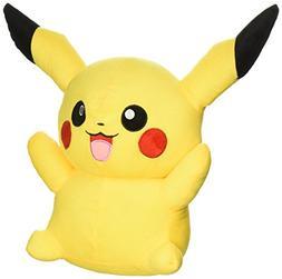Pikachu 20-Inch Pokemon Pikachu Plush Doll